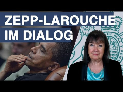 Webcast mit Helga Zepp-LaRouche – 19. September 2018