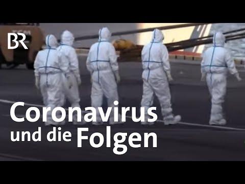 Das Coronavirus in