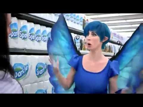 Sparkle The Fairy Wisdom Towels Tv Commercial