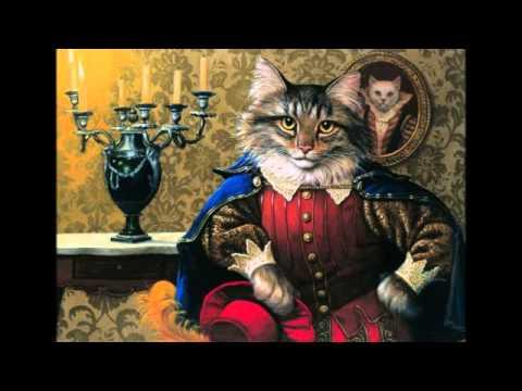 Мультики: Кот в сапогах »  - Смотреть онлайн