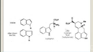 Indole : Preparation, Structure & Physical & Chemical Properties