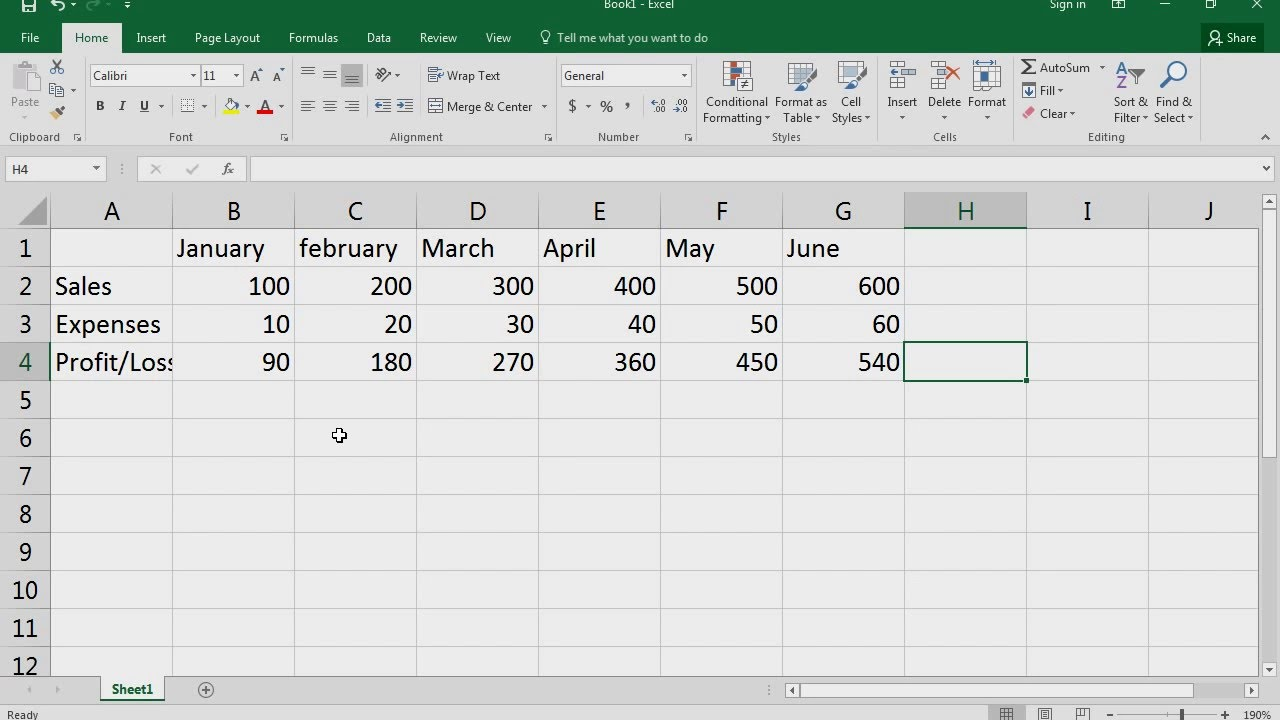 how to create a data entry form in excel 2016
