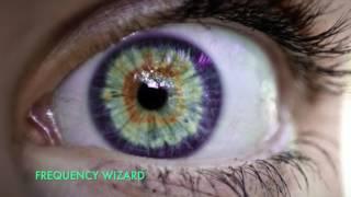 Get Purple Aqua Green Hazel Eyes Fast! Biokinesis Subliminal - Hypnosis - Change Your Eye Color!