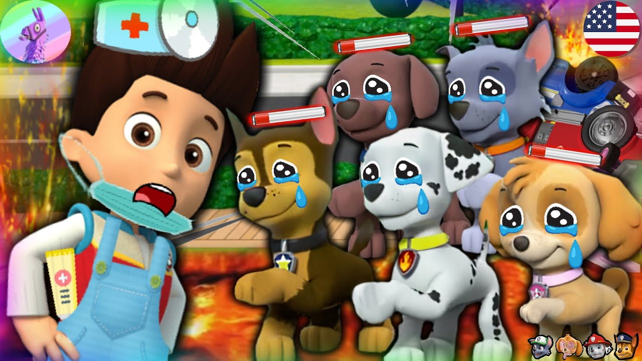 Download 😲PAW Patrol On a Roll: MIGHTY PUPS Save Adventure Bay! Super Heroic Mission #64 - Games HD