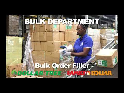 Family Dollar Distribution Center Marianna Recruitment Clip 5-11-18
