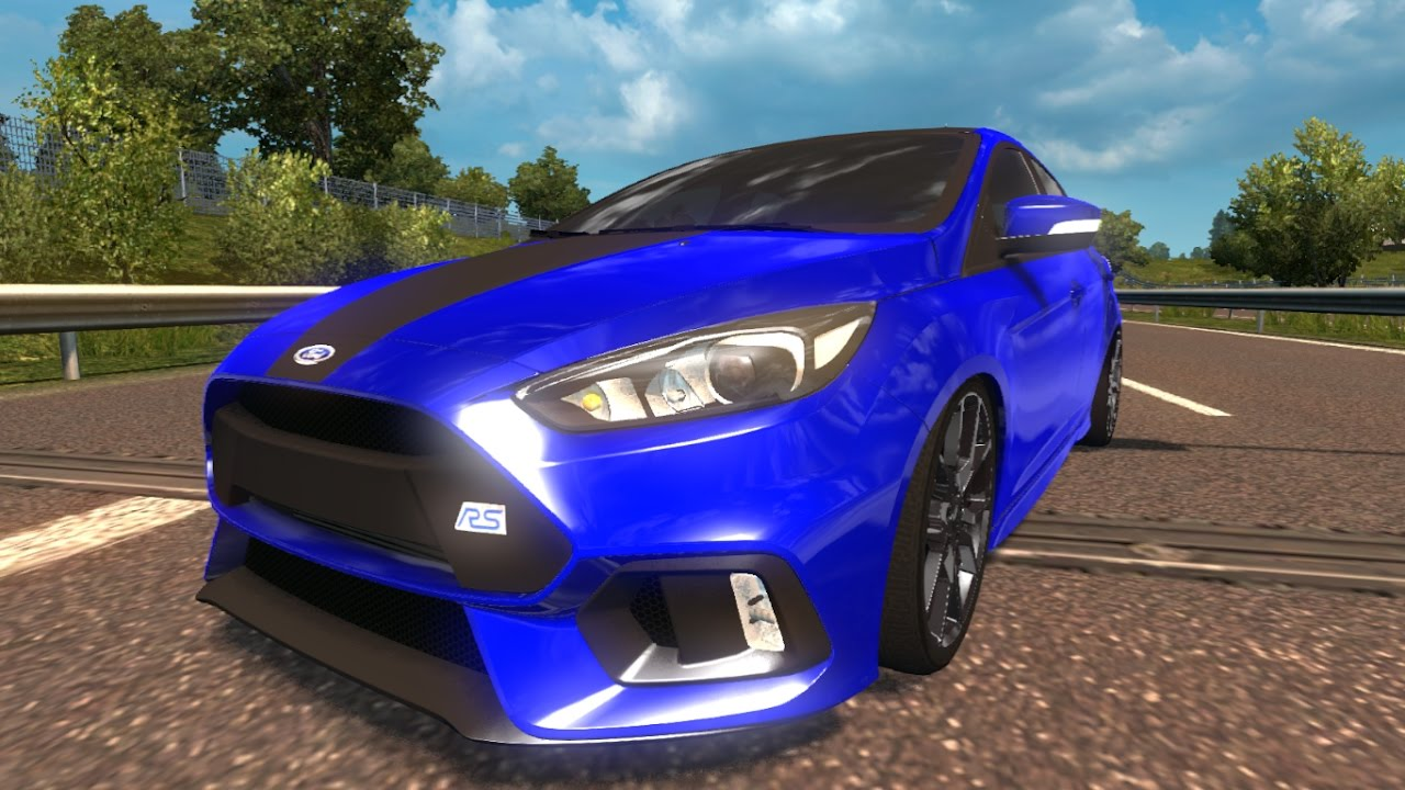 max speed test ford focus rs 2017 simple ets2 euro truck simulator 2 free download. Black Bedroom Furniture Sets. Home Design Ideas