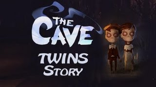 The Cave: The Twins Story