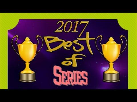2017 Legjobb Sorozatai videó letöltése