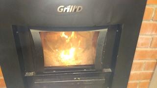 видео Хорошая печь  —  долговечная печь