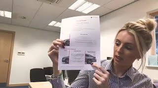 Rebecca Sides answers your car finance questions. HP or PCP? That is the question!