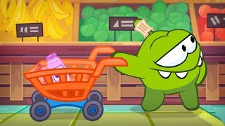 Om Nom Stories (Cut the Rope) - Video Blog - Shopping  - Makeup Tutorial - Skateboarding - Pranks thumbnail