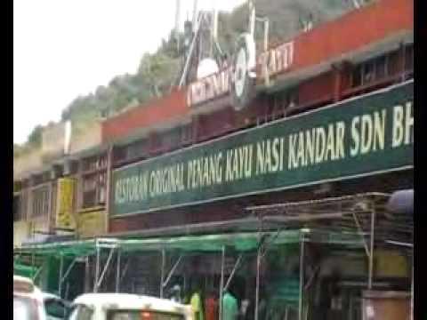 DST - Penang 09 - Delicious Nasi Kandar