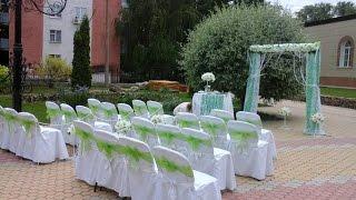 Красивая свадьба в Липецке (4742) 27-45-14
