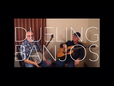 Dueling Banjos Walk Thru with Jim Pankey and Roy Curry