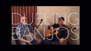 Dueling Banjos Walk Thru with Jim Pankey and Roy Curry