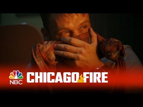 Chicago Fire - Rescuing a Hero (Episode Highlight)