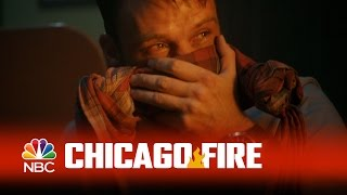 Chicago Fire - Rescuing a Hero (Episode Highlight)