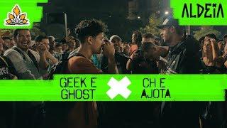 Ghost e Geek x CH e Ajota   135ª Batalha da Aldeia   Barueri   SP