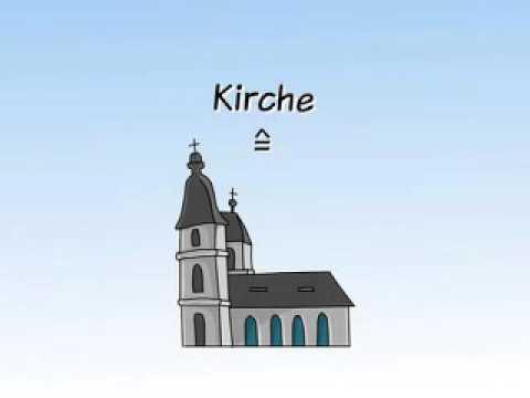 Was Ist Eine Kirche