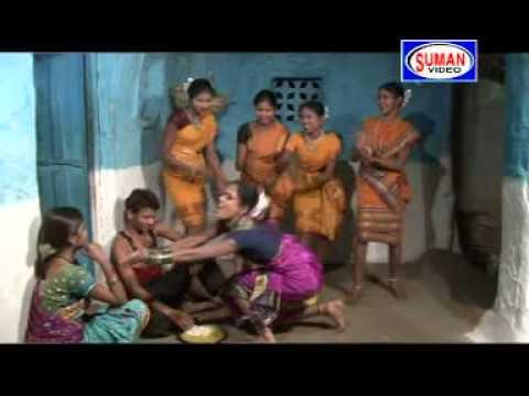 Ae Bhato Nava Selana   Aadivasi Gondi Geet   Suman Audio