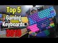 - My Top 5 Gaming 60% Keyboards of 2019!