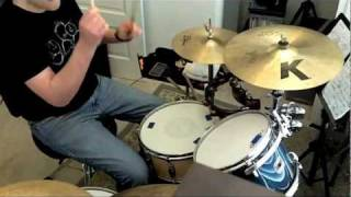 Deftones - Beauty School (Drum Cover)