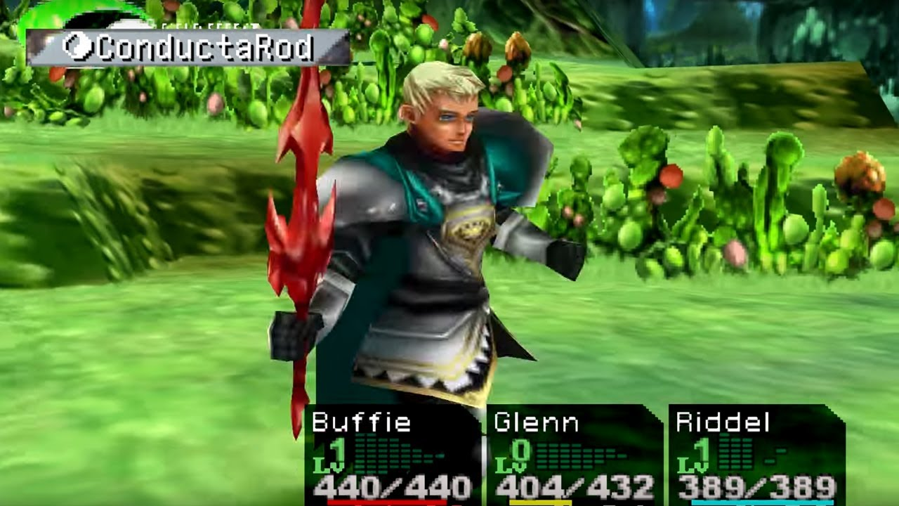 Chrono Cross 145 Forbidden Island Boss Dario By Aurachannelerchris You must navigate parallel worlds in order to help a teenage boy, serge, discover why his worlds are split as they are. cyberspaceandtime com