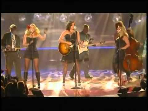 the pistol annies hell on heels on the aca's 2011 - YouTube.flv
