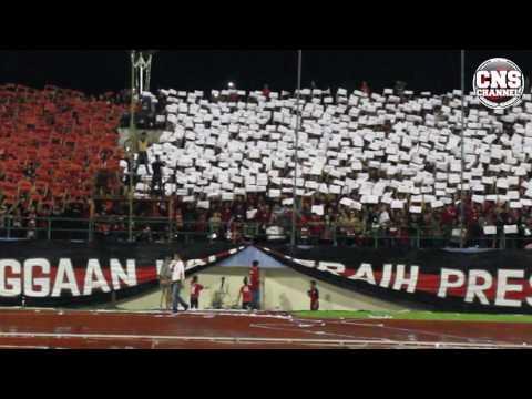 Pasoepati: Match Ambience PERSIS SOLO vs PPSM (22/5) LIGA 2