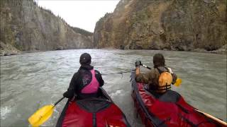 Nahanni 4th Canyon