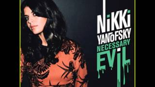 Necessary Evil (french) - Nikki Yanofsky