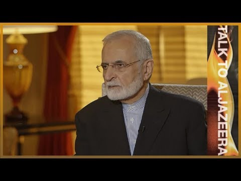 Kamal Kharazi: 'Iran has the right to develop its own armaments'