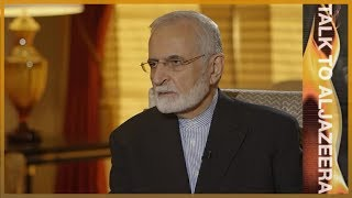 Kamal Kharazi: Iran has the right to develop its own armaments