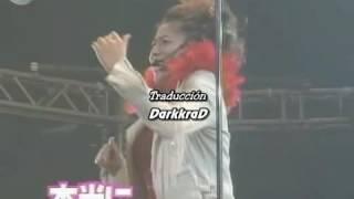P'UNK~EN~CIEL - Promised land 2005