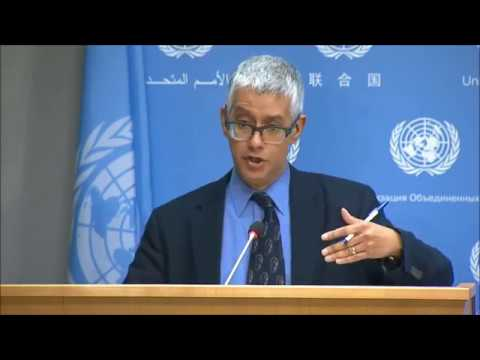 ICP Asks UN Why Jammeh Still On UN