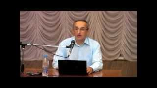 Как определить честность человека. Торсунов. О.Г.01.09.2011