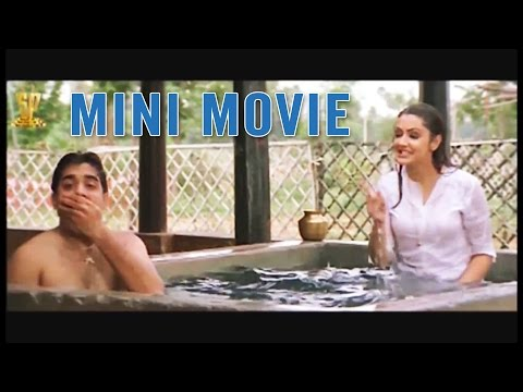 Nuvvu Leka Nenu Lenu Mini Movie l Tarun | Aarthi Agarwal | Sunil | Suresh Productions