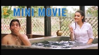 nuvvu leka nenu lenu mini movie l tarun aarthi agarwal sunil suresh productions