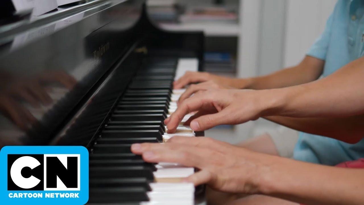 Drawn to Rhythm! | Hispanic Heritage Month | Cartoon Network