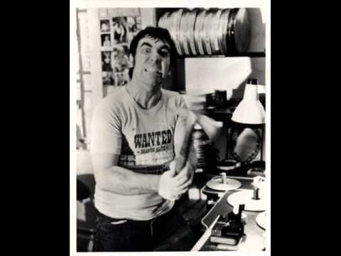 KEITH MOON: 1978 Interview