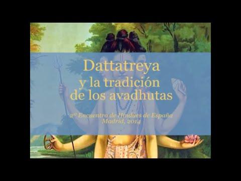 Dattatreya y la tradición de los avadhutas - Swami Satyananda Saraswati