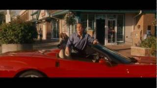 Hot Rod - Babe (Will Arnett)