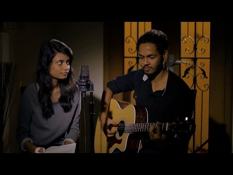 Tracy Chapman - Give Me One Reason (cover) by Mysha Didi & Ameer