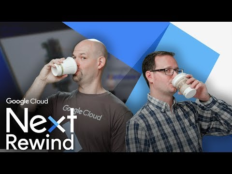 Instant Insights: A Guide to Building Real-Time Data Analysis Pipelines with GCP (Next '17 Rewind)