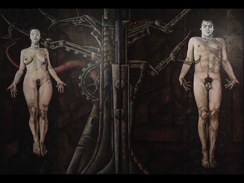 Terra-rium PlanET: Seeing through the Cloned Mirror Reality Matrix  Pt1