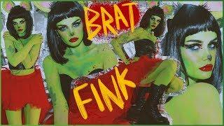 BRAT FINK Full Costume + Makeup Tutorial! Rat Fink - ASHTOBERFEST IV