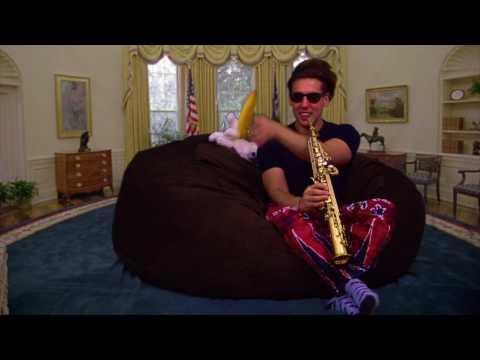 Justin Ward - Lazy Song (Bruno Mars)