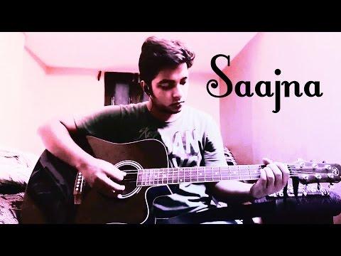 Saajna - Falak Shabir - Quick Guitar Tutorial