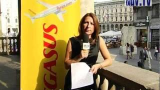 Pegasus Airlines - Nuovi voli low cost dall
