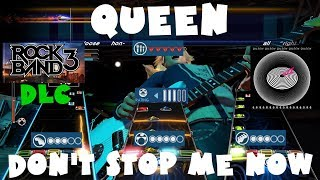 Queen - Don't Stop Me Now - Rock Band 3 DLC Expert Full Band (December 6th, 2011)
